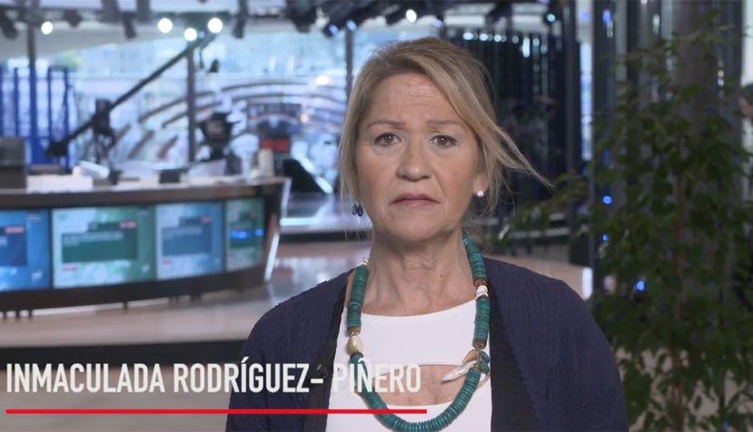 """Rodríguez-Piñero: """"Los socialistas defendemos una globalización justa y bien regulada"""""""
